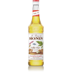 Monin toffee nut 700 ml.