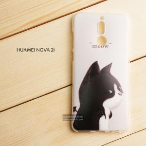 เคส Huawei NOVA 2i เคสนิ่ม TPU พิมพ์ลาย แบบที่ 9