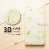 เคส Nubia Z9 Mini เคสนิ่ม TPU พิมพ์ลาย 3D แบบที่ 8