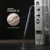 (เฉพาะแลกซื้อ) *เมื่อสั่งซื้อเคส Huawei Nova 2i แบบใดก็ได้ รับสิทธิ์แลกซื้อ เคสแข็งใส ในราคา 60 บาท