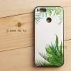 เคส Xiaomi Mi A1 เคสนิ่ม TPU พิมพ์ลาย (ขอบดำ) แบบที่ 4