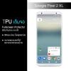 ฟิล์มกันรอย Google Pixel 2 XL แบบใส (เต็มจอ) (วัสดุ TPU)