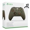 Xbox One S (Gen3) - Green/Orange (Wireless & Bluetooth) (Warranty 3 Month)
