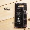เคส Samsung Galaxy Note 5 เคสนิ่ม TPU พิมพ์ลาย แบบที่ 1