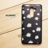 เคส Huawei GR5 2017 เคสนิ่ม TPU พิมพ์ลาย (ขอบดำ) ลายที่ 2