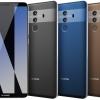 เคส Huawei mate 10 รุ่นใหม่ล่าสุดจาก Huawei
