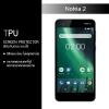 ฟิล์มกันรอย Nokia 2 แบบใส (วัสดุ TPU)