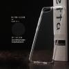 เคส Xiaomi MI 6 เคสนิ่ม ULTRA CLEAR พร้อมจุดขนาดเล็กป้องกันเคสติดกับตัวเครื่อง สีใส