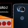 (ราคาแลกซื้อ เฉพาะลูกค้าที่สั่งเคสหรือฟิล์มกระจกหน้าจอ ภายในออเดอร์เดียวกัน) กระจกนิรภัยกันเลนส์กล้อง Moto Z Play