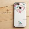 เคส Xiaomi Mi A1 เคสนิ่ม TPU พิมพ์ลาย (ขอบดำ) แบบที่ 3