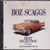 Boz Scaggs - Best Selection