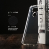 เคส LG G6 เคสนิ่ม ULTRA CLEAR พร้อมจุดขนาดเล็กป้องกันเคสติดกับตัวเครื่อง สีใส