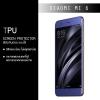 ฟิล์มกันรอย Xiaomi MI 6 แบบใส (วัสดุ TPU)