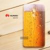 เคส Huawei Mate 9 เคสนิ่ม TPU พิมพ์ลาย แบบที่ 1