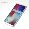 NOVA DE6 4 core HD 5.5 นิ้ว (18:9) RAM 1 ROM 16 Gb ใส่เคส iPhone 10 ได้