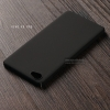 เคส Vivo X5 Pro เคสแข็งสีเรียบ คลุมขอบ 4 ด้าน สีดำ