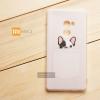 เคส Xiaomi Mi Mix 2 เคสนิ่มพิมพ์ลาย แบบที่ 6