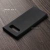 เคส Samsung Galaxy Note 8 เคสนิ่ม TPU สีเรียบ สีดำ