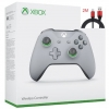 Xbox One S (Gen3) Grey/Green (Wireless & Bluetooth) (Warranty 3 Month)