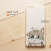 เคส Xiaomi Mi Note 3 เคสนิ่ม TPU พิมพ์ลาย แบบที่ 1