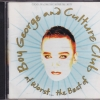 Boy George And Culture Club - At Worst... The Best Of