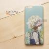 เคส Xiaomi Mi Note 3 เคสนิ่ม TPU พิมพ์ลาย แบบที่ 3
