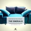 โซฟาเบด เก็บของได้ 177cm รุ่น The Emerald
