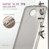 เคส Moto G5s เคสนิ่ม Super Slim TPU บางพิเศษ (เสริมขอบกันกล้อง) พร้อมจุด Pixel ขนาดเล็กป้องกันเคสติดตัวเครื่อง สีดำใส