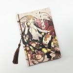 Preorder สมุดบันทึก Natsume