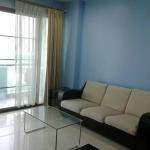 ขาย / เช่า คอนโด Klangkrung Resort (กลางกรุง รีสอร์ท รัชดา ซอย 7) 1 ห้องนอน 1 ห้องน้ำ 1