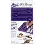 Wilton Silicone Spoon Mold (2115-0029)