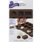 Wilton Patterned Candy Silicone (2115-8515)