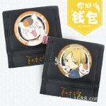 Preorder กระเป๋าสตางค์ Natsume