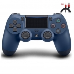New PS4 Controller : Dual Shock 4 Midnigth Blue