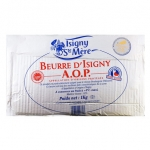 Isigny Dry Butter (AOP) 1 kg