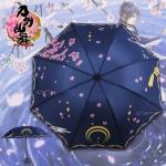 Preorder ร่ม Sakura Touken