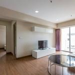 ให้เช่าคอนโด My Resort Bangkok (มาย รีสอร์ต แบงค์คอก) 2 ห้องนอน1 ห้องน้ำ พื้นที่ 64.02 ตร.ม