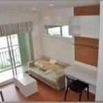 ขาย / เช่า ลุมพินี คอนโดทาวน์ พัทยาเหนือ – สุขุมวิท Lumpini Condo Town North Pattaya – Sukhumvit 1 ห้องนอน 1 ห้องน้ำ ขนาด 28.9 ตร.ม ตึก เอ ชั้น10 ห้องมุม