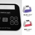 omega light แสงสิว