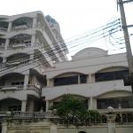 ขายอาคารจำนวน 2 อาคาร 7 ชั้นและ3 ชั้น พร้อมที่ดิน 419 ตรว. ปากซอยสุขุมวิท 107 (แบริ่ง)