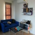 ให้เช่าคอน เดอะเบส พระราม9-รามคำแหง The Base Rama 9 – Ramkhamhaeng 1 ห้องนอน 1 ห้องน้ำ