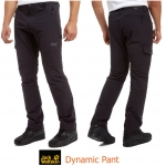 Jack Wolfskin Dynamic Softshell Pants