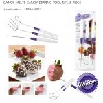 Candy Melt Drizzling Tools (1904-1017)