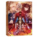 Preordr Photobook boxset Fate stay night