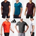 Adidas Men's Running Response Tee