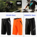 Ride100 % Airmatic & Celium Short