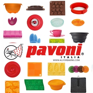 PAVONI made in Italy