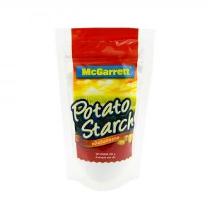 แมกกาเเรต แป้งมันฮ่องกง (McGarrett potato starch) 200 g