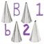 4 Pieces Writing Tip Set (418-4566) thumbnail 3
