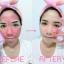 Pink ครีมมาส์กลอกสิว White Strawberry MASK thumbnail 4